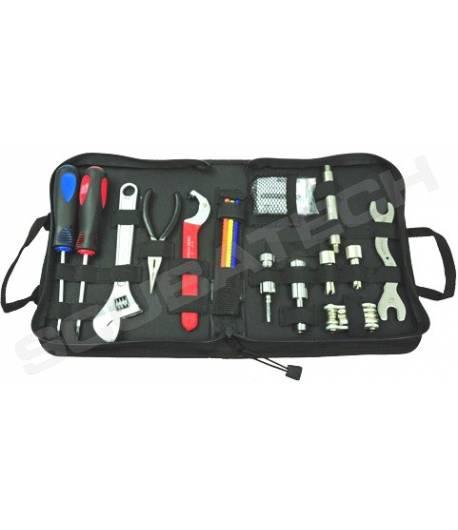 Werkzeug-Kit groß [Scubatech]