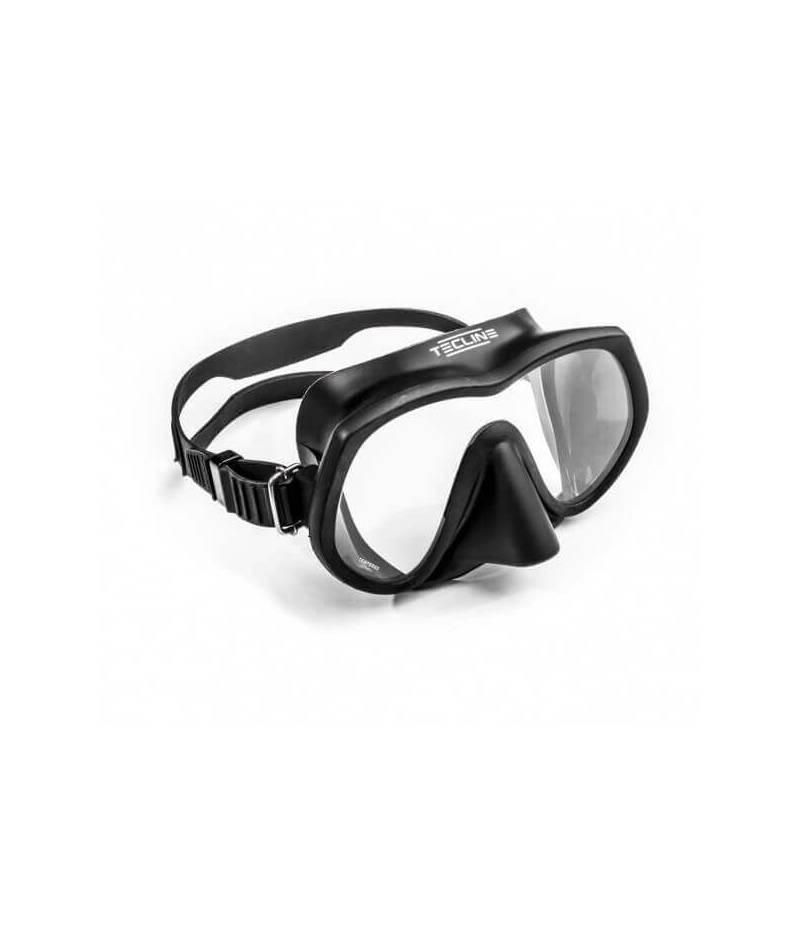 Maske Frameless SuperView, ungeteilt