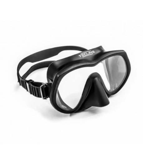 Maske Frameless SuperView  ungeteilt