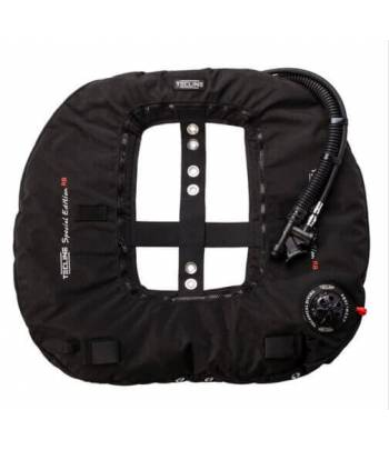 Donut 22 Special Edition Rebreather II