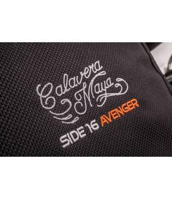 "Sidemount-System ""Avenger - Maya Edition"""
