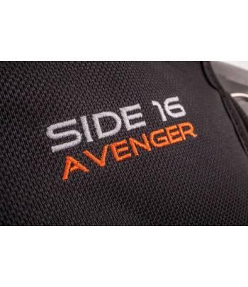 """Sidemount-System """"Avenger"""""""