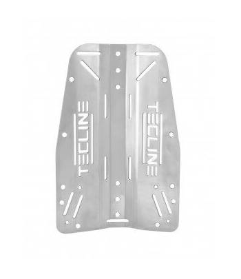 Backplate Tecline