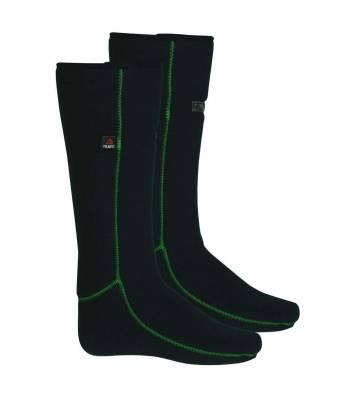 Socken Navy, Schwarz