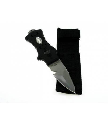 Messer Minirazor Alpha