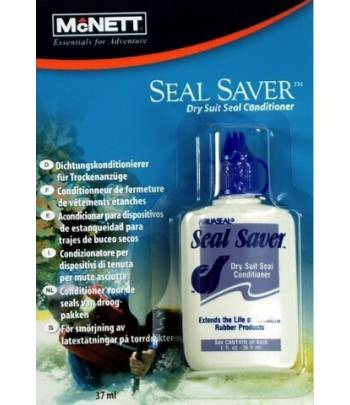 "Silikon-Fett ""Seal Saver"", 37 ml"