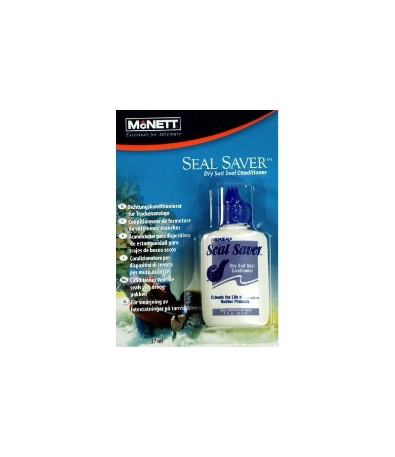 "Silikon-Fett ""Seal Saver"", 37 ml"
