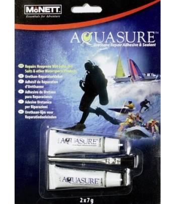 """Neopren-Kleber """"Aquasure"""" 2 x 7 g"""