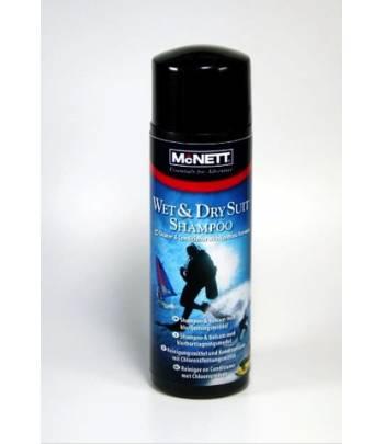 Shampoo für Nass- und Trockentauchanzüge, 237 ml