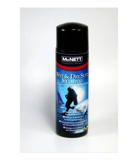 Shampoo für Nass- und Trockentauchanzüge, 250 ml