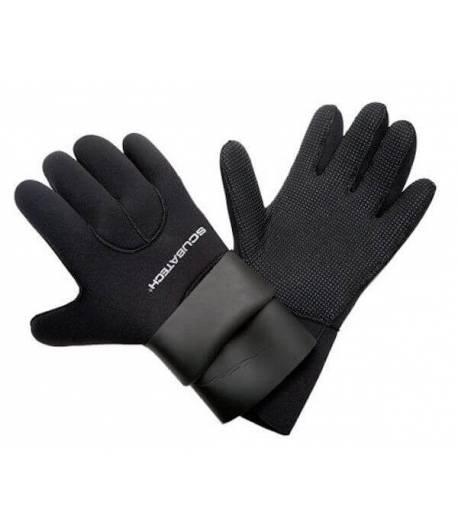 Neopren-Handschuh halbtrocken 5mm