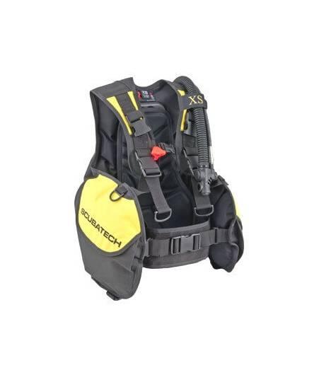 Ausbildungs-Jacket Scubatech Discover