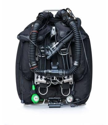 JJ-CCR DiveCAN (CE Version)