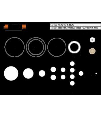 Revisions-Kit 1. Stufe R2