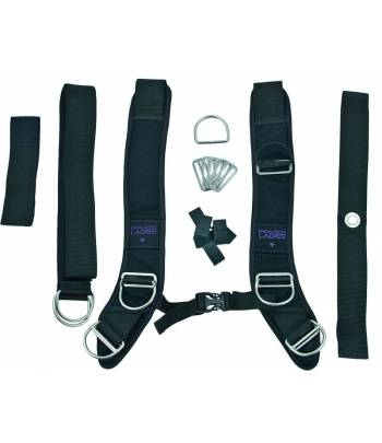 Tecline Harness  Comfort...