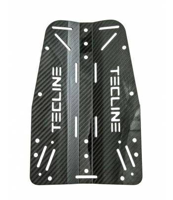 Backplate Tecline 3mm...