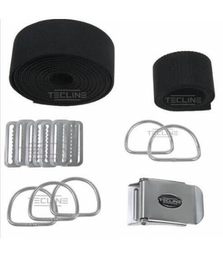 Harness Tecline DIR Standard Gurtband
