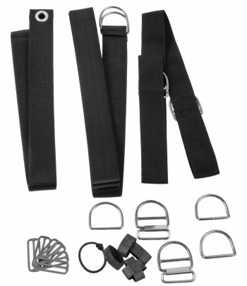 Harness Tecline Comfort Eco