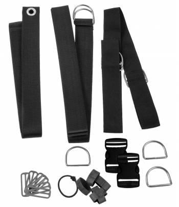 Harness Tecline Comfort QR