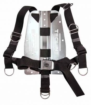 Tecline QR Comfort Harness...