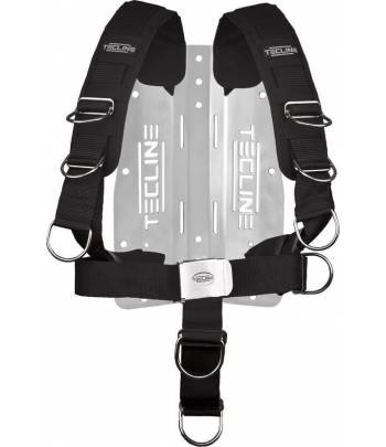 Tecline Comfort Harness mit...