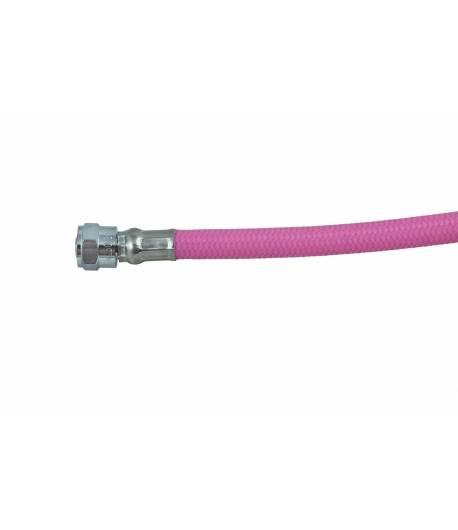 MD-Schlauch 200cm Proflex  Pink