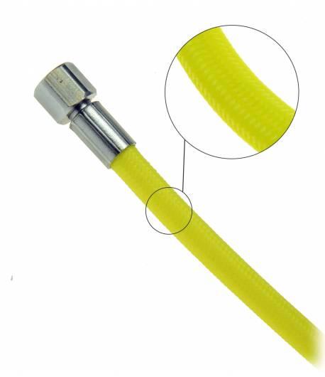 MD-Schlauch 200cm Proflex  Gelb