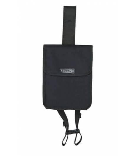 Tasche für Bauchgurt und Oberschenkel