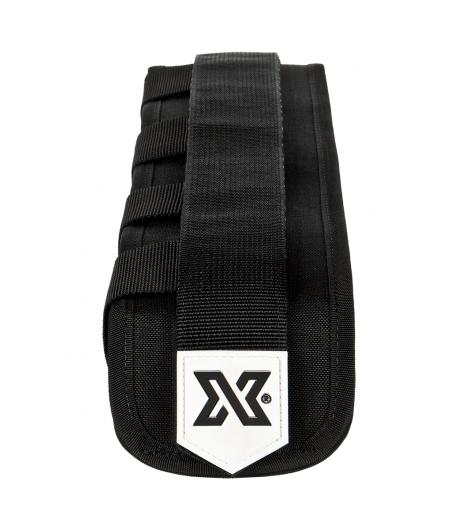 X-DEEP zentrale Bleitasche M  4x2 kg