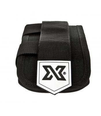 X-DEEP zentrale Bleitasche...