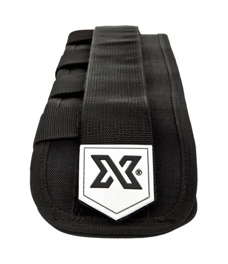 X-DEEP zentrale Bleitasche L 8x2 kg