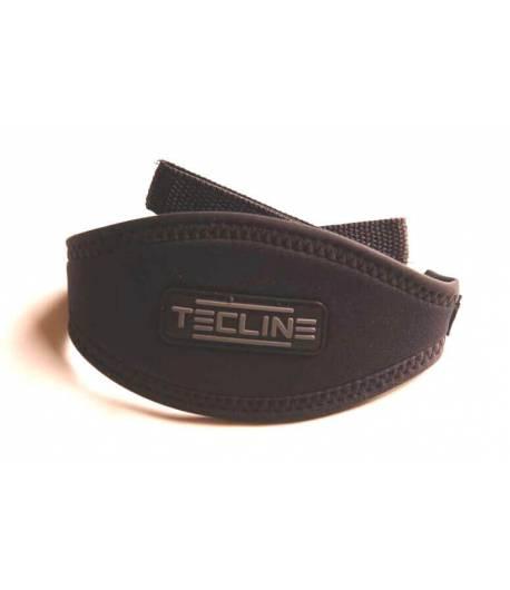 Techline-Maskenband - mit Klettstreifen