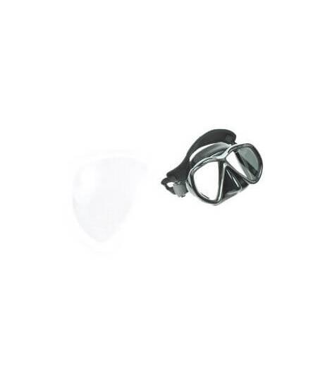 Korrekturlinsen für Tecline Maske Tiara