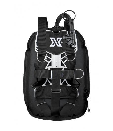 X-DEEP GHOST ultra light Größe L ohne Bleitasche Schwarz