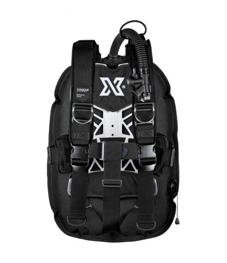 X-DEEP GHOST Comfort Größe L ohne Bleitaschen Schwarz