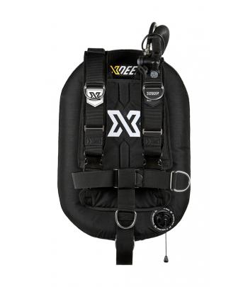 X-DEEP ZEOS 38 Deluxe Alu...