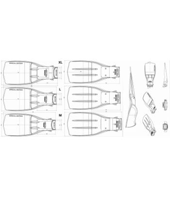 Power Jet Härtegrad