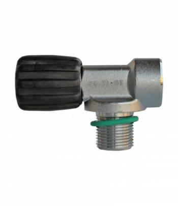 Rebreather Ventil M26x2 O2