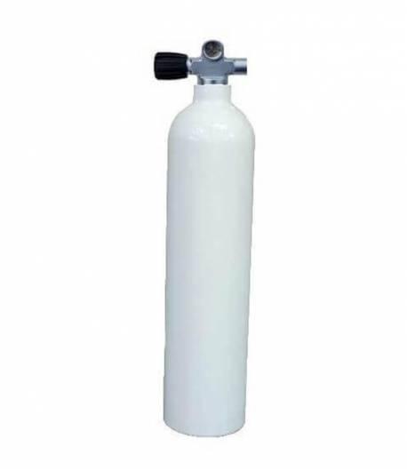 MES Aluminium Flaschen 11,1l