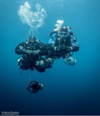 TDI Advanced Nitrox Diver