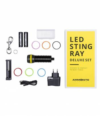 LED Stingray deluxe Set