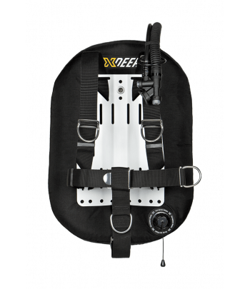 X-DEEP ZEOS 38 Standard Alu...