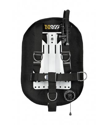 X-DEEP ZEOS 38 Standard SS...
