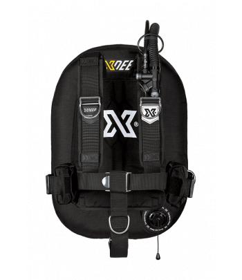 X-DEEP ZEOS 38 Comfort Alu...
