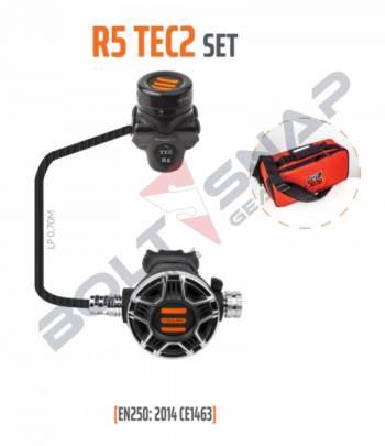 R5 Tec 2 Black