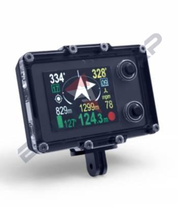 Navigationskonsole ENC3 Set...