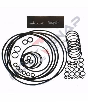 JJ-CCR O-Ring Kit