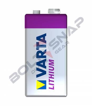 Batterie Solenoid