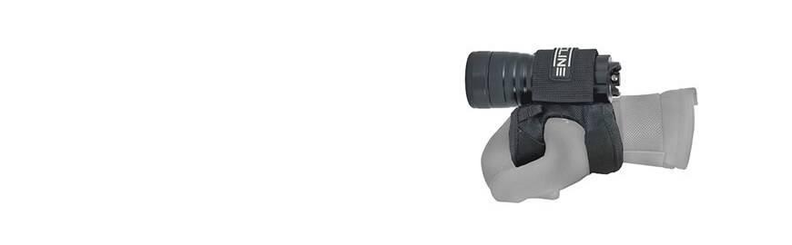 Backuplampen - Faszination Tauchsport